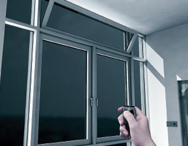Automazione serramenti: comodità e sicurezza per la casa