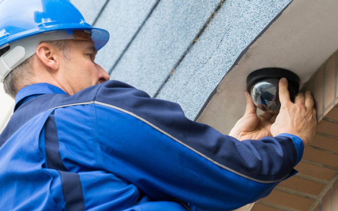 Cosa comporta il GDPR per la videosorveglianza in case e aziende