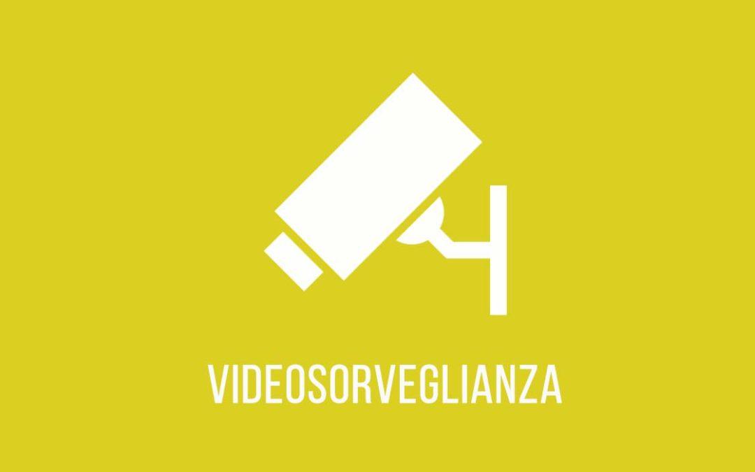 Cosa possiamo fare con le immagini di una telecamera di videosorveglianza?