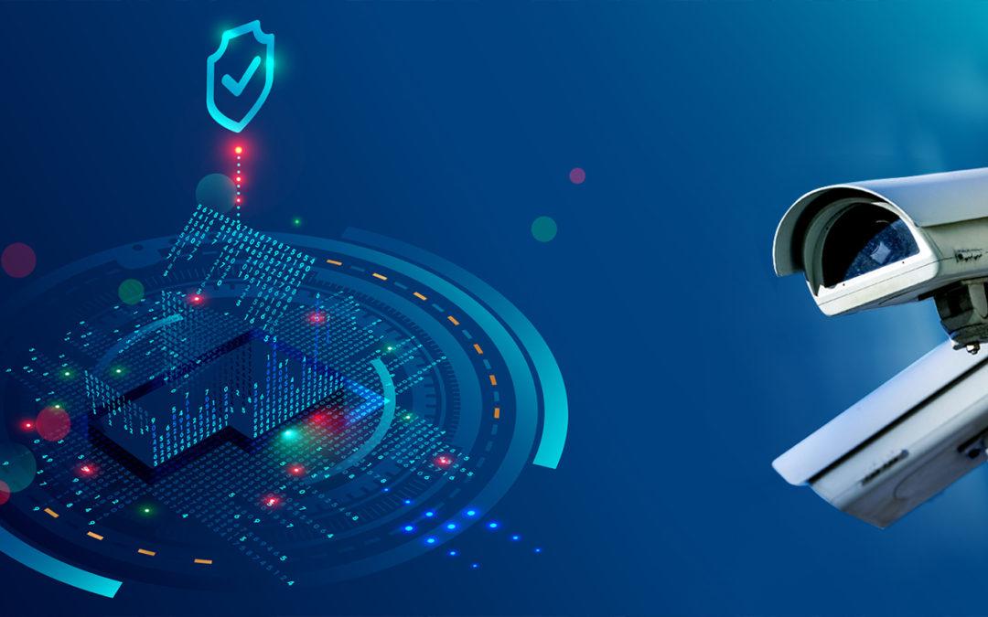 Impianti di videosorveglianza connessi a internet: a rischio la cyber security