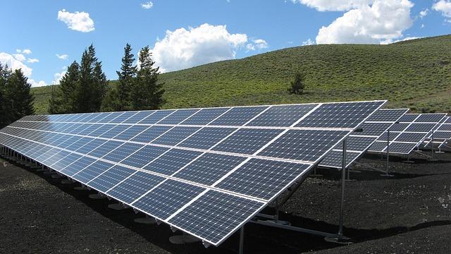 Videosorveglianza per il tuo impianto fotovoltaico