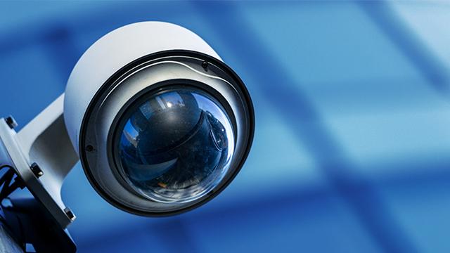 Tecnologie di videosorveglianza